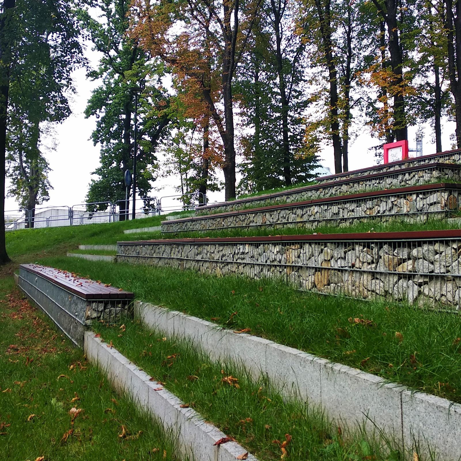 Park Bogucki